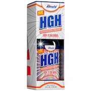HGH Arnold Nutrition...