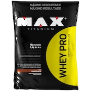 Whey Protein Max...