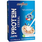 Cereal Protein...