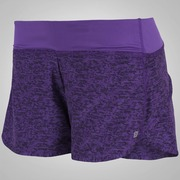 Shorts Oxer Recorte...