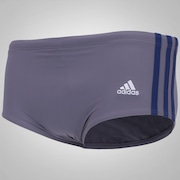 Sunga adidas Lateral...