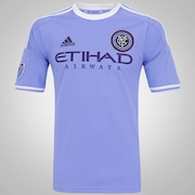 Camisa New York City...