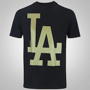 Camiseta New Era Los...