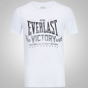 Camiseta Everlast...