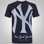 Camiseta New Era New...