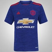 Camisa Manchester...