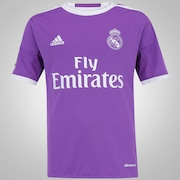 Camisa Real Madrid...