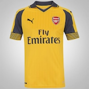 Camisa Arsenal II 16...