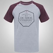 Camiseta DC Core 7...