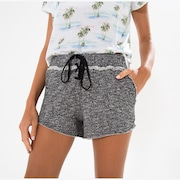 Shorts de Moletom...