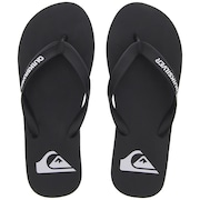Chinelo Quiksilver...