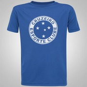 Camiseta do Cruzeiro...