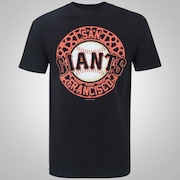 Camiseta New Era San...