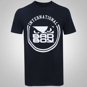 Camiseta Bad Boy...