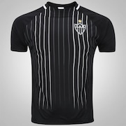 Camiseta do Atlético...
