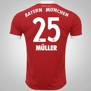 Camisa do Bayern...