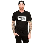 Camiseta New Era Tee...