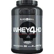 Whey 4HD - Chocolate...