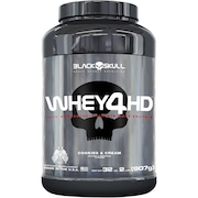 Whey 4HD - Cookies'n...