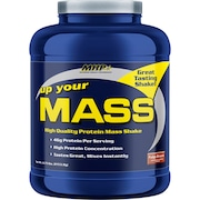 Up Your Mass -...