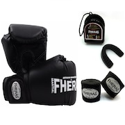 Kit Boxe Muay Thai...