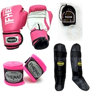 Kit Muay Thai Fheras...