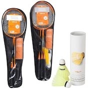 Kit de Badminton...