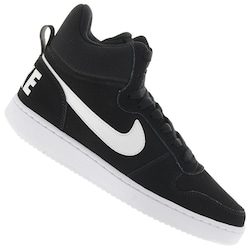 tenis-nike-recreation-mid-feminino-pretobranco