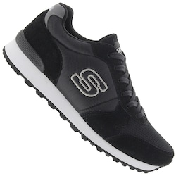 tenis-skechers-og-85-early-grab-masculino-preto