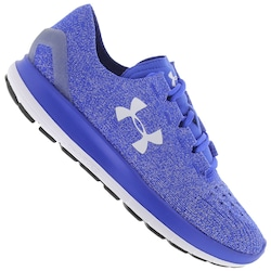 Tênis Under Armour SpeedForm Slingride - Masculino - AZUL