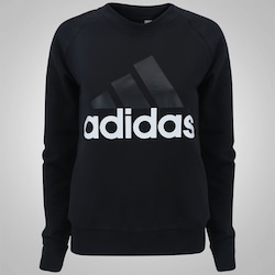 blusao-de-moletom-adidas-essentials-linear-sweat-feminino-preto