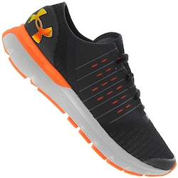 Tênis Under Armour SpeedForm Europa - Masculino - PRETO