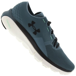 Tênis Under Armour Speedform Fortis 2.1 - Masculino - AZUL