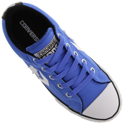 Tênis Converse All Star Player - Infantil