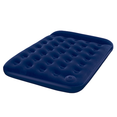 Colchão Inflável Pneumático Bestway Air Bed Double