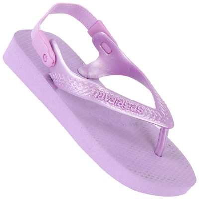 Chinelo Havaianas Baby Top 10 - Infantil