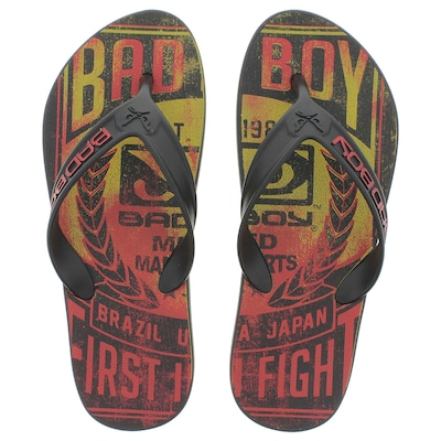 Chinelo Bad Boy Tribos – Masculino