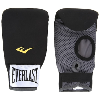 Luvas Everlast Neoprene Bag 4303
