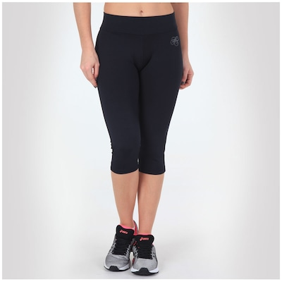 Calça Legging 3/4 Asics Tight – Feminina