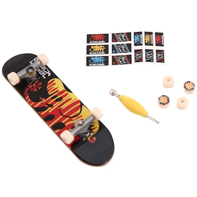 Skate Fingerboard Tech Deck Kit Júnior