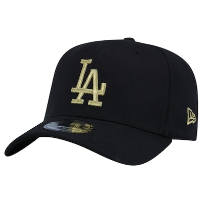 Boné New Era Los Angeles Dodgers MLB Bob - Fechado - Adulto
