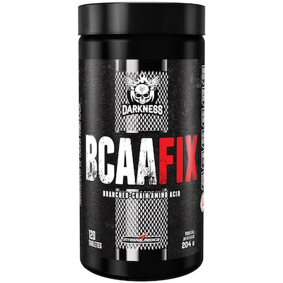 BCAA Integralmédica BCAA Fix - 120 Tabletes