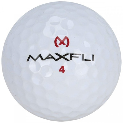 Bola Golf Maxfli C3 Black MAB002