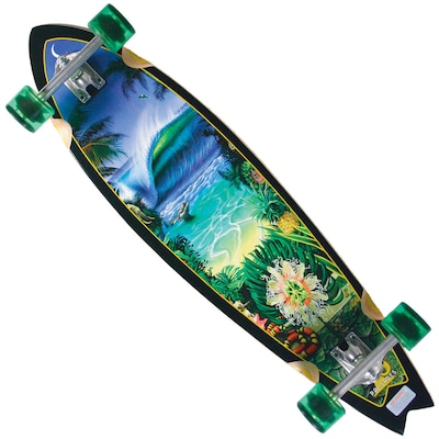Long Board Palisades Midnight Light 738 - Adulto