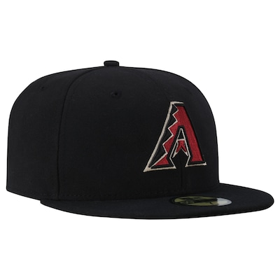 Boné Aba Reta New Era Arizona Diamondbacks - Fechado - Adulto