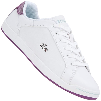 Tênis Lacoste Canarby BL - Feminino