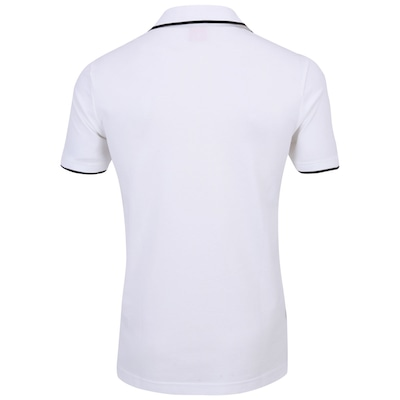 Camisa Polo Puma Foundation - Masculina