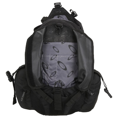 Mochila Oakley Small Icon Back 14 Litros