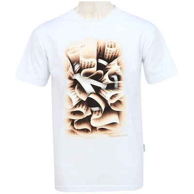 Camiseta New Skate Papers - Masculino