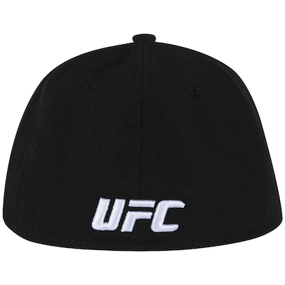 Boné Aba Reta UFC It's Time - Fechado - Adulto